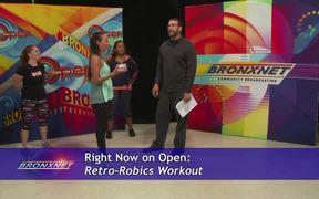 Retro-Robics Workout
