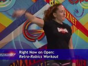 Retro-Robics Workout