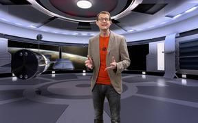 83-A cosmic double act-Hubble meets James Webb