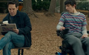 The Fundamentals of Caring Trailer