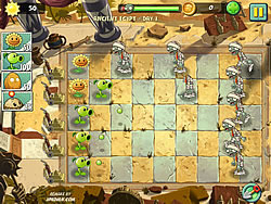 Plant VS Zombies 2 Game - Play online at Y8 com
