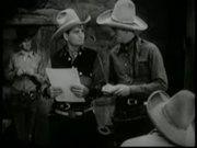 John Wayne Classics: Randy Rides Alone
