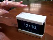 Snooze Alarm Dock for iPhone - Review