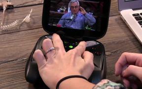 nVidia Shield Portable - Review