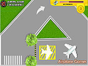 Airplane Parking 2