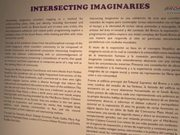 Intersecting Imaginaries