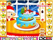Super Christmas Cake