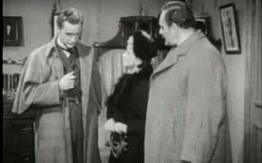 Sherlock Holmes: The Case of the Tyrant's Daughter