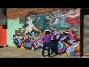 The Bronx Graffiti Art Gallery