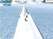 Snowball Adventure
