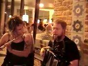 Austin Street Musicians - 1st Thursday 2008