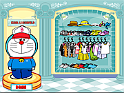 Doraemon Fashion Capital