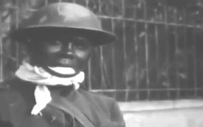 Buffalo Soldiers 92nd Division