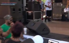 So Bro's South Bronx Ignites At Universal Hip Hop