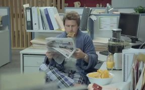 Chuck a Sunday with Lamb Roast Campaign: Juice