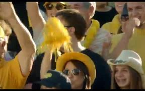 Centraal Beheer Achmea Commercial: Birdie