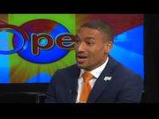 Jamel Robinson Child Welfare Reform Initiative