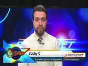 Sports Roundup W/ Bobby C | February 20th 2015