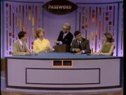 Password - Audrey Meadows Jerry Lewis