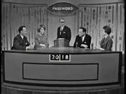 Password - Barbara Rush Gene Kelly