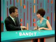 Password - Betty White Frank Gifford