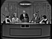 Password - James Stewart Gloria Stewart