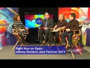 The Johnny Pacheco Jazz Festival 2014