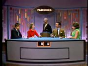 Password - Irene Ryan Bob Crane Donna Douglas