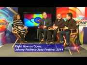The Johnny Pacheco Jazz Festival 2014