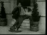 "Charlie Chaplin ""Laffing Gas """