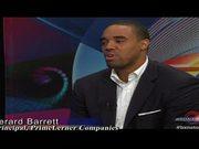 Entrepreneur Gerard Barrett