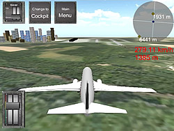 airplane simulator games online play free