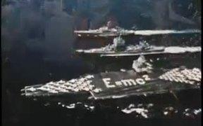 The Nuclear Navy