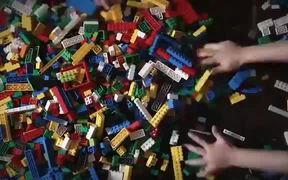 Lego Commercial: Festival of Play
