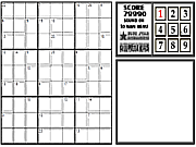 Killer Sudoku - vol 2 Game - Play online at Y8 com