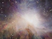 3D animation of the Orion nebula 2