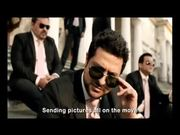 Vodafone Commercial: BlackBerry Boys