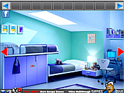 Cool Bed Room Escape