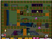 Dora Vs Monster