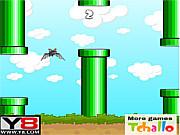 Flappy bat y8