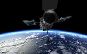 Hubble Space Telescope 2