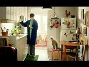 Nescafe Commercial: Strange Animal
