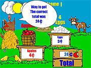 Farm Stand Math
