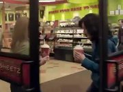 Sheetz Commercial: The Force