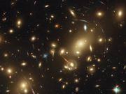 Hubblecast 47 - Pandoras Cluster