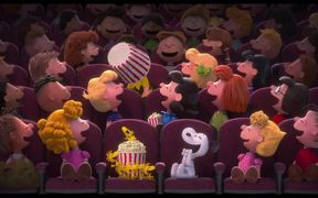 The Peanuts Movie Trailer 2
