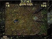 Slither - Hunting Season