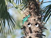 Silly City - Palm Tree