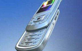 SAMSUNG - Mobile