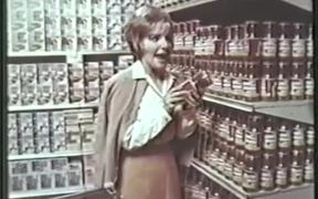Maxwell House Instant Coffee (1967)